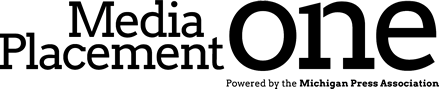 Media Placement One Logo
