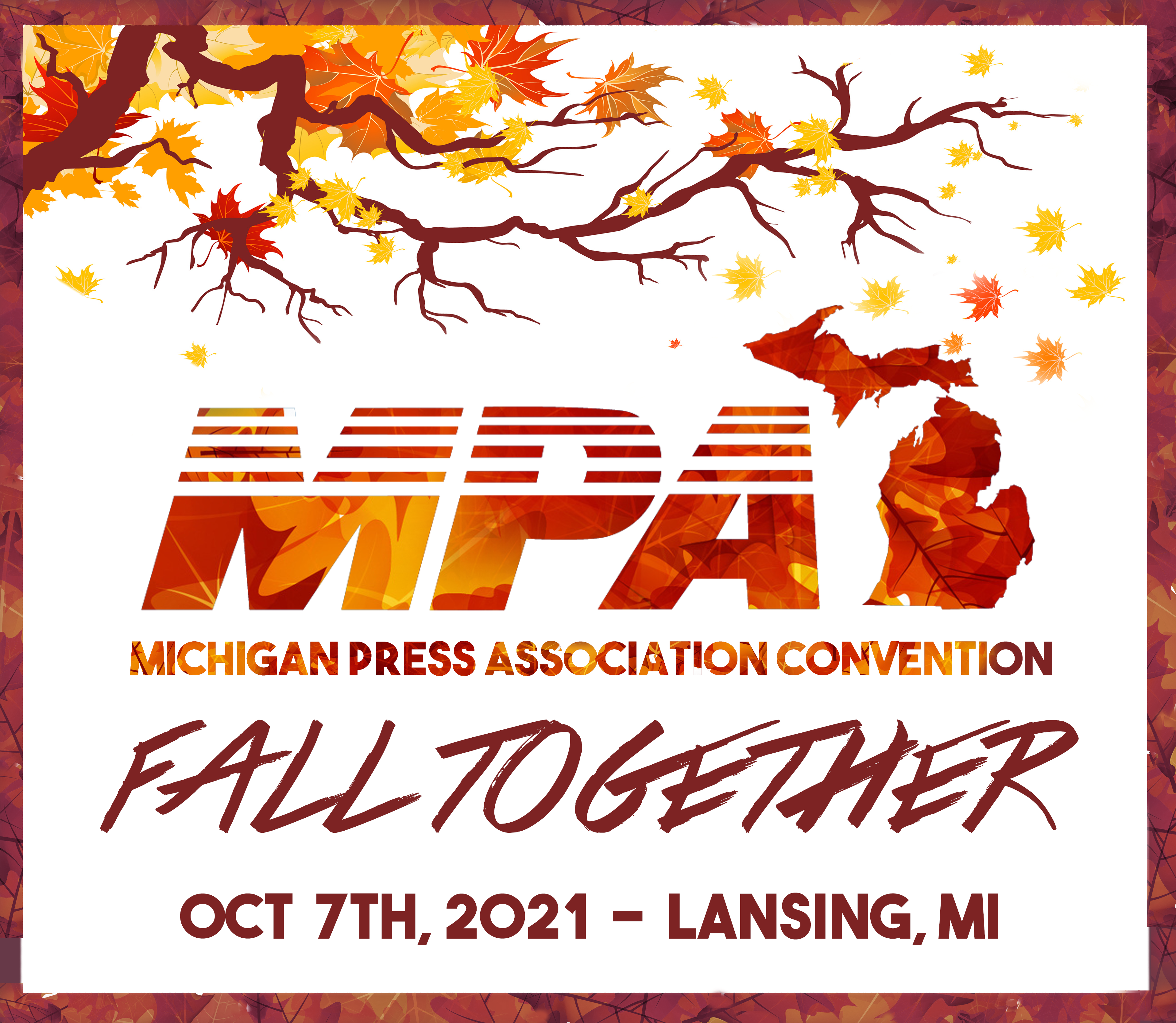 Convention 2021 Fall together Draft